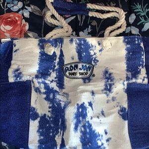 New Ron Jon Surf Shop Tote